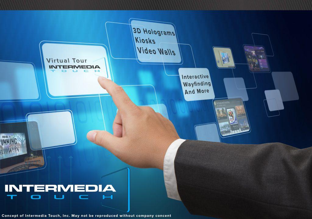 Intermedia Touch Blog | Interactive Digital Signage