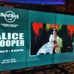 Semiloe Hard Rock Mobile Video Wall
