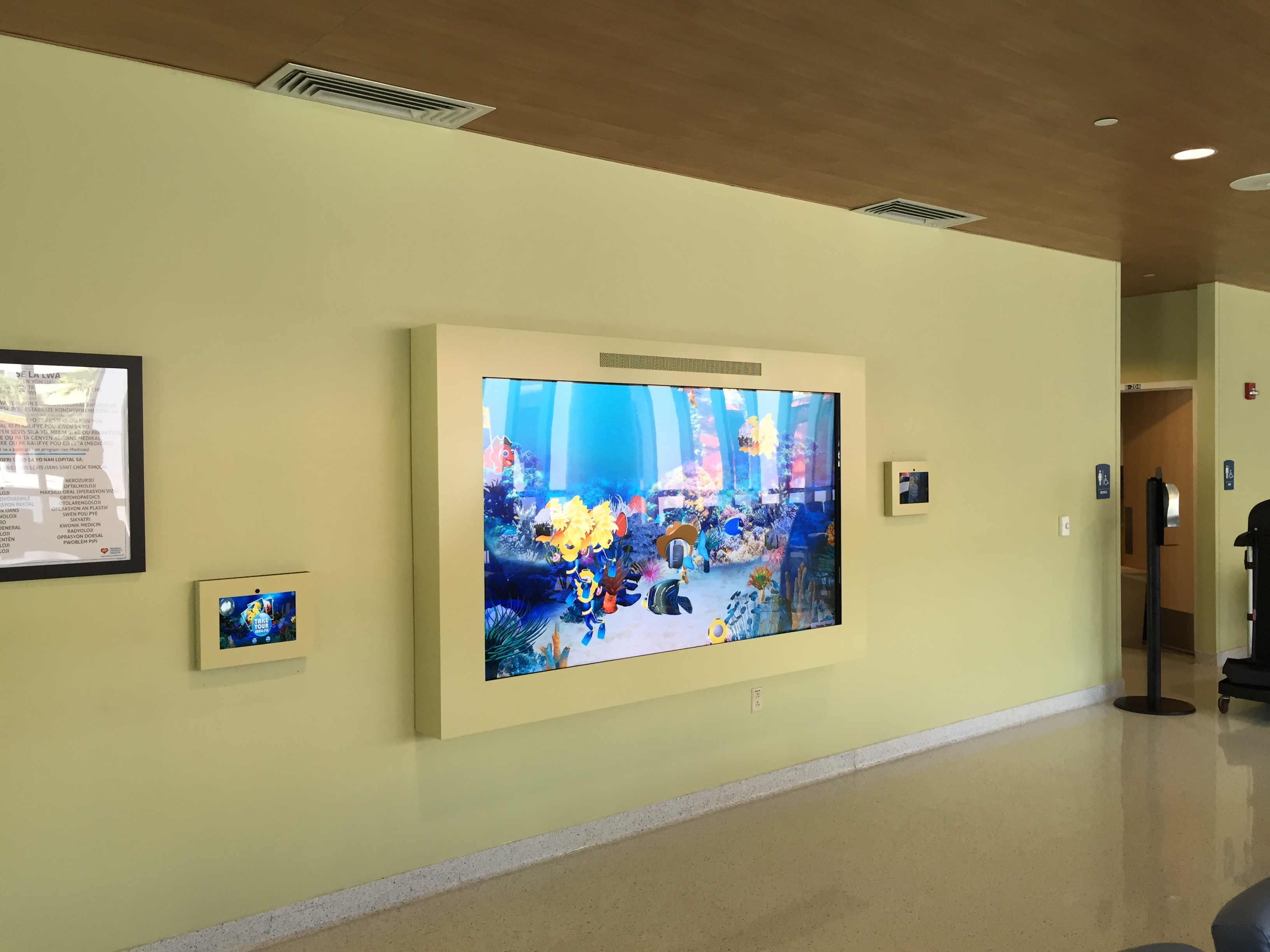Projects & Case Studies Gallery | Intermedia Touch