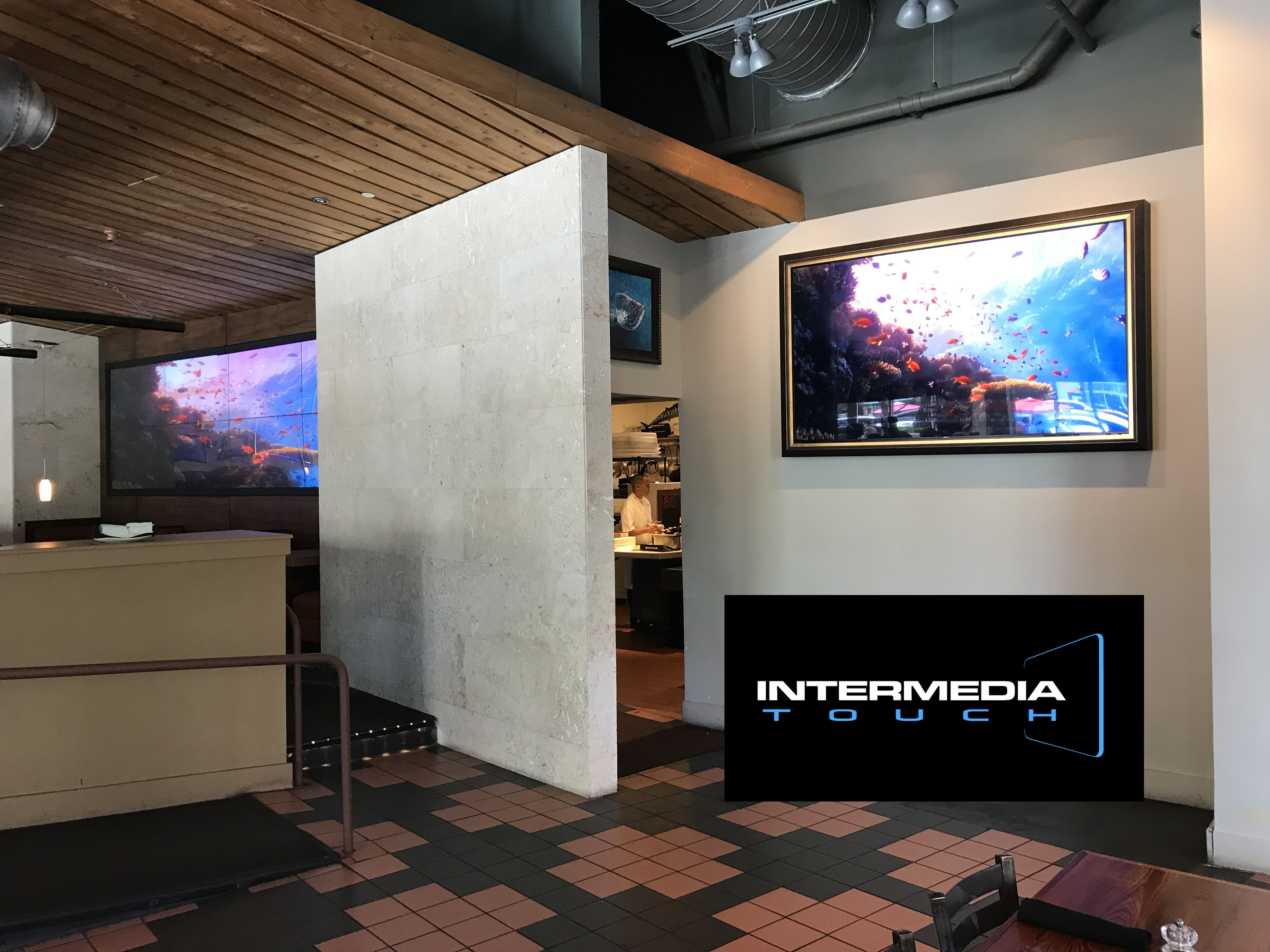 Going Digital Intermedia Touch Revitalizes Tarpon Bend, Coral Gables