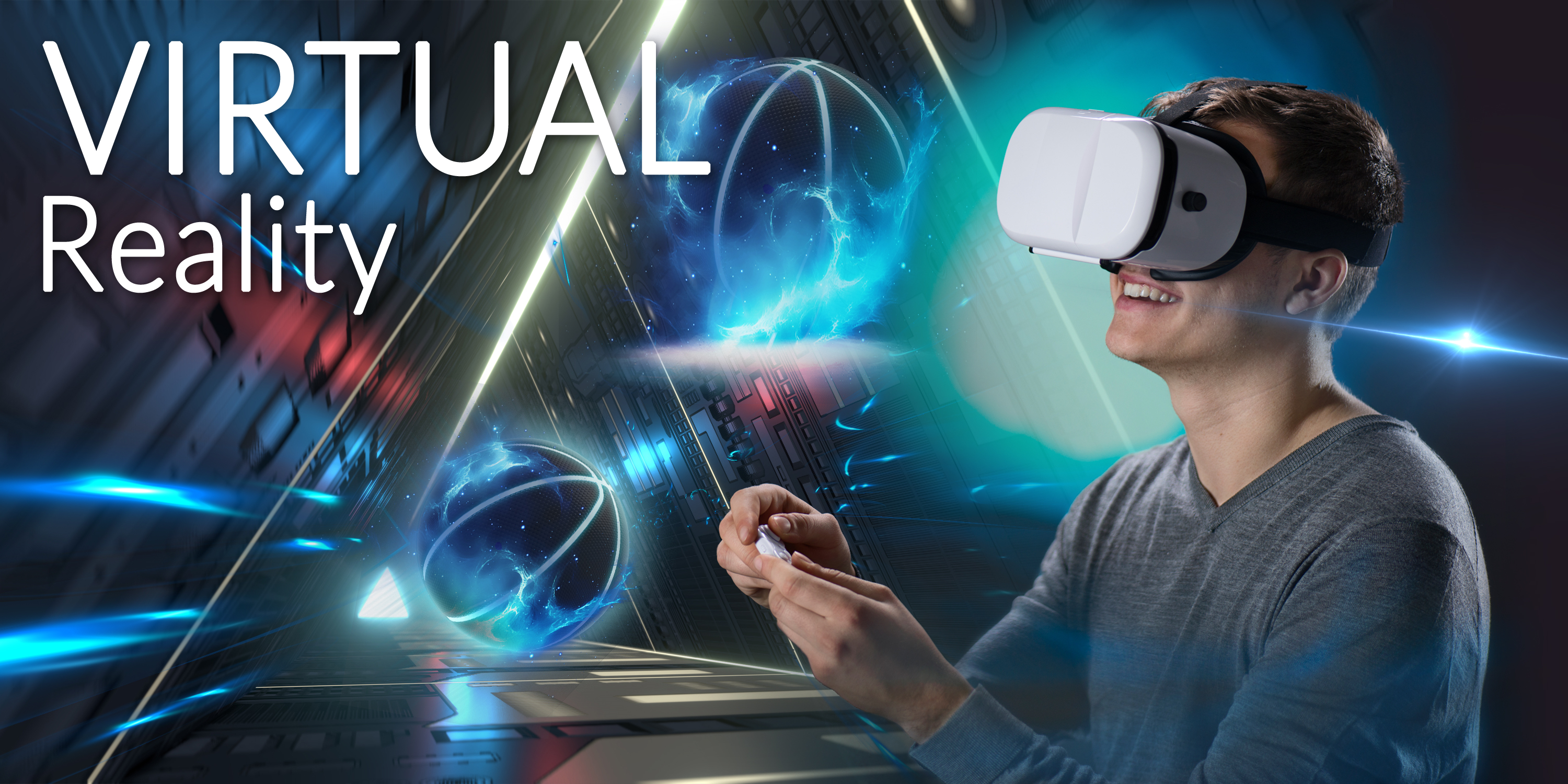 Virtual Reality Solutions from Intermedia Touch
