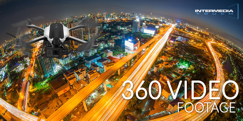 360 Vide Footage