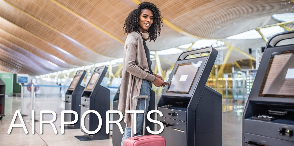 Airports solutions